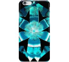 Blue Stakes iPhone Case/Skin