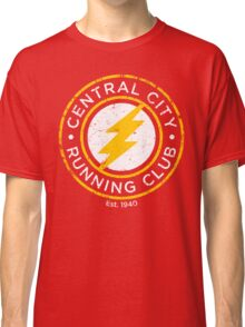 Central City Running Club Classic T-Shirt