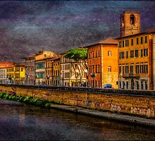 in Florence by DaraD
