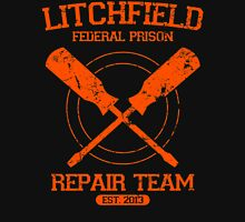 Litchfield Repair Team Unisex T-Shirt