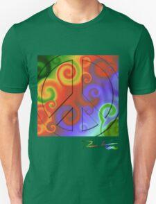 Pax Duo Unisex T-Shirt
