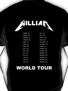WILLIAM Band-T T-Shirt