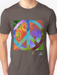 Pax Quinque T-Shirt