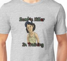 Zombie Killer in Training Unisex T-Shirt
