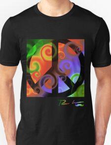 Pax Six T-Shirt