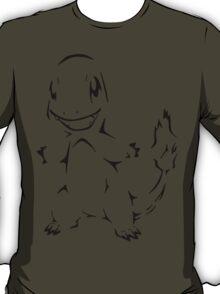 CHARMANDER!! T-Shirt