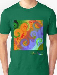 Pax Septem Unisex T-Shirt