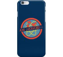 Acme Labs iPhone Case/Skin