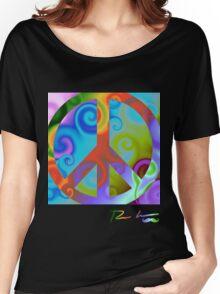Pax Decem Women's Relaxed Fit T-Shirt