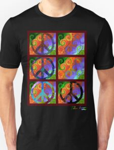 Pax Montage Uno T-Shirt