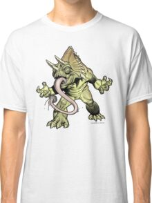 """CACTUS TUNG Monster """"Shirts, Sweaters and Hoodies"""" Classic T-Shirt"""