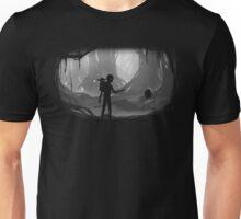 Hero's Journey Unisex T-Shirt