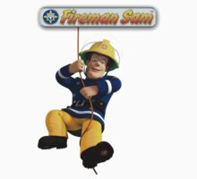 Fireman Sam by antsp35
