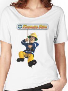 Fireman Sam Women's Relaxed Fit T-Shirt