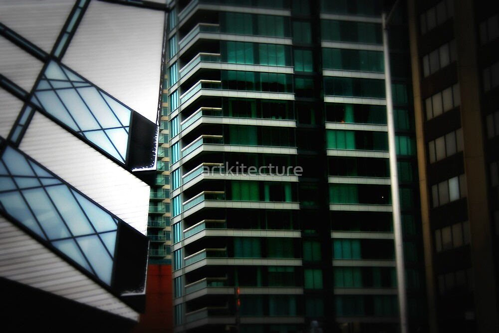 3 by artkitecture
