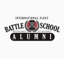 Battle School Alumni by Drobbins