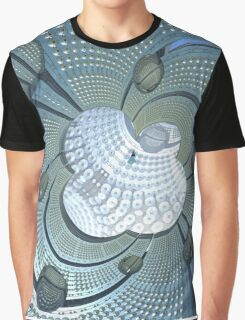 Twirl Graphic T-Shirt