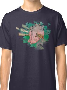 The Liberated Heart Classic T-Shirt