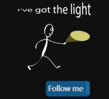 Light Kids Tee