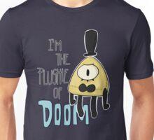 The Plushie of DOOM Unisex T-Shirt