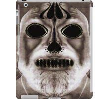 Los Muerto Libra iPad Case/Skin