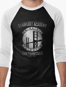 Starfleet Academy Men's Baseball ¾ T-Shirt