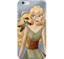 I Know Something You Don't iPhone Case/Skin