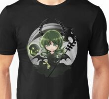 Dead Master - Black Rock Shooter Unisex T-Shirt