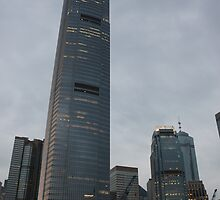 Skyscrapter by Vincent0clt