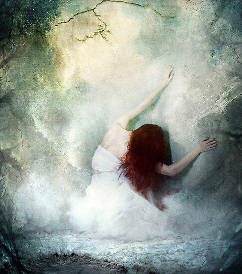 If Heaven Would Have Me by Jennifer Rhoades