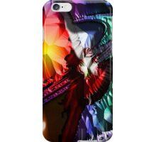 ENTER NETT iPhone Case/Skin