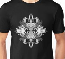 Underwater world Unisex T-Shirt