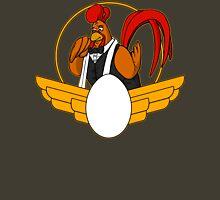 Chicken: Old Money - New Ways to Kill  Unisex T-Shirt