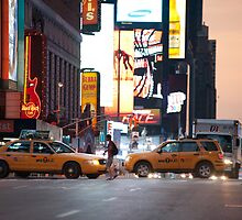 Il est 5h, New-York se lève... by SandrineBoutry
