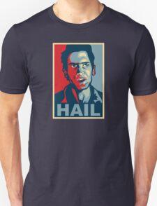 Hail Unisex T-Shirt