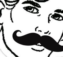 Yes We Ken Sticker