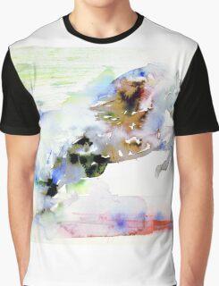 RAW POWER Graphic T-Shirt