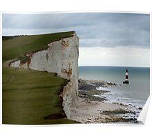 A Sussex Landmark Poster