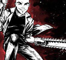 Billy: Demon Slayer Sticker