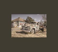 Tucumcari Tow Truck Unisex T-Shirt