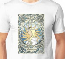 Grace of Andraste *NEW VERSION* Unisex T-Shirt