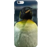 Emperor Penguin iPhone Case/Skin