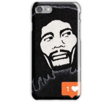 One love One like iPhone Case/Skin
