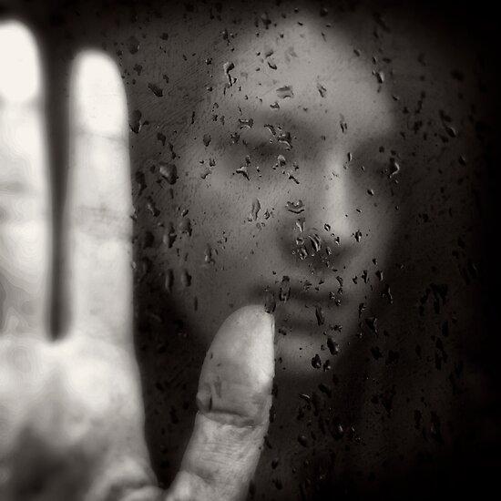 Raining in my heart by Nikki Smith
