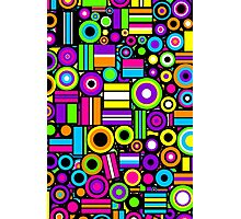 Licorice Allsorts II [iPad / iPhone / iPod case] Photographic Print