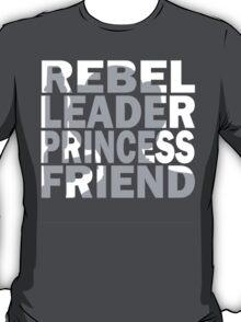 Leia (Friend Variant) T-Shirt