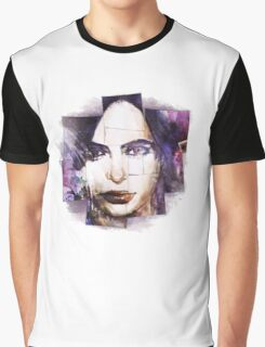 Jessica Jones Graphic T-Shirt