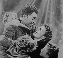 It's A Wonderful LIfe by Mike O'Connell