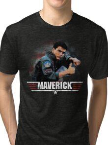 Top Gun: Maverick Tri-blend T-Shirt