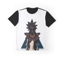 Queen Of The Clouds Graphic T-Shirt